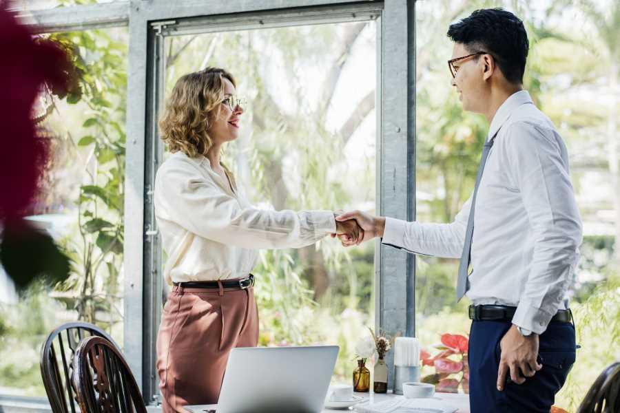 5 boas práticas para melhorar o relacionamento com o cliente
