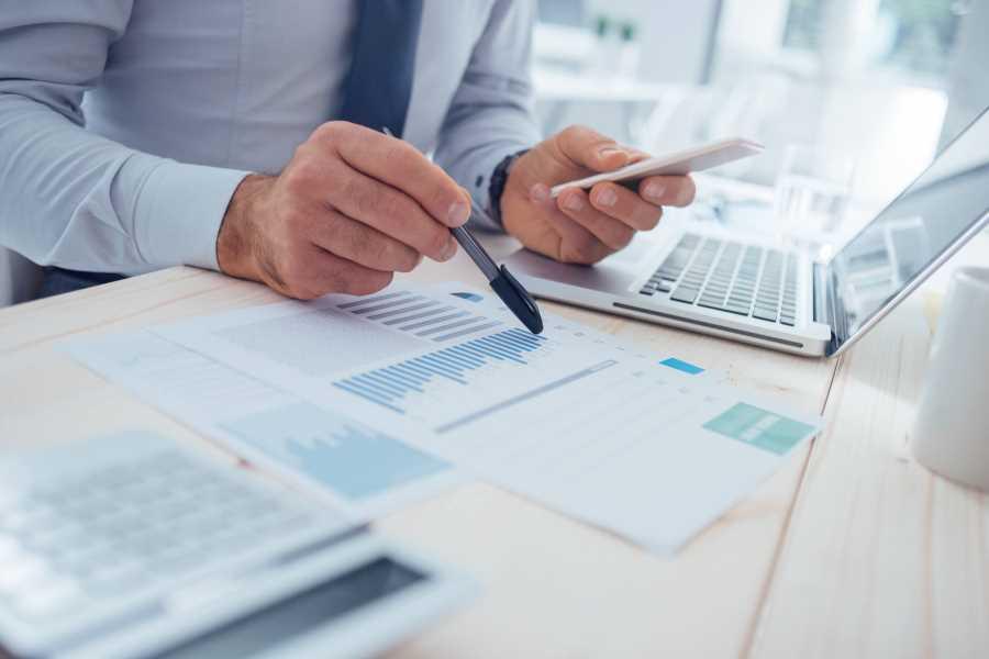 Aprenda como fazer a contabilização da folha de pagamento