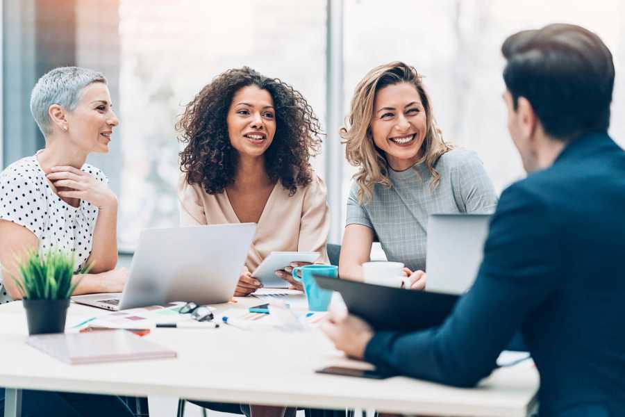 Entenda a diferença entre departamento pessoal e recursos humanos