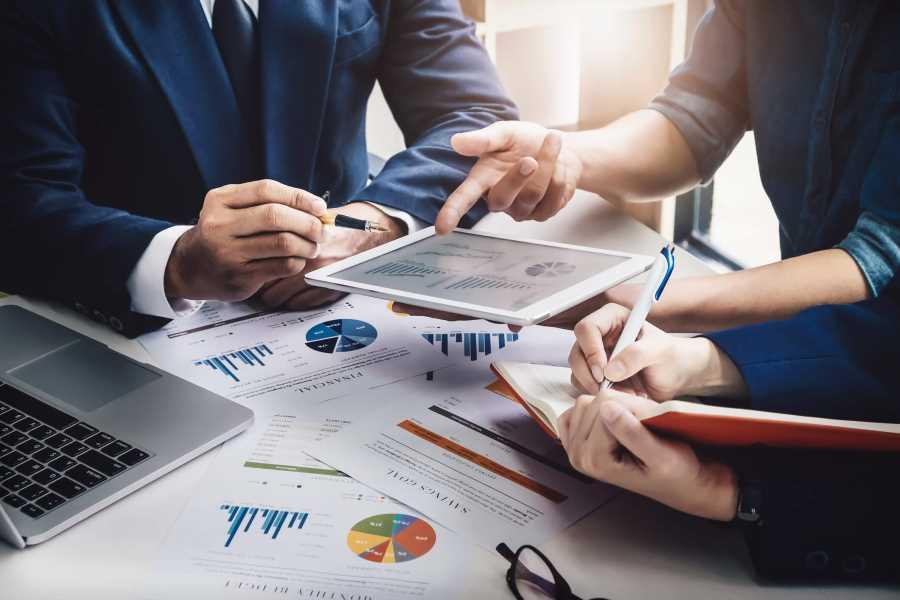 5 ferramentas de contabilidade essenciais para o contador