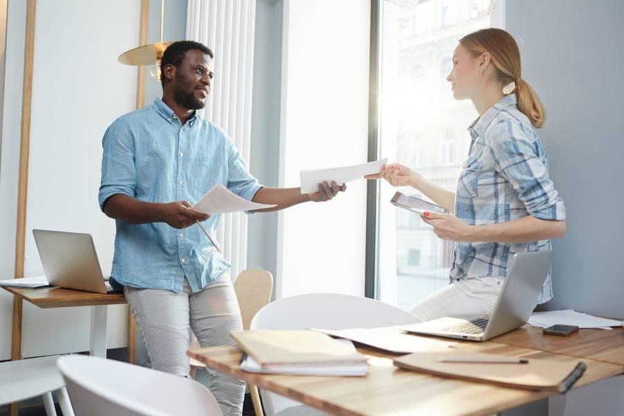Elaboração de contrato social: saiba por que se aprofundar no tema
