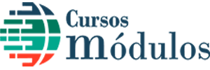 Logo Cursos Módulos